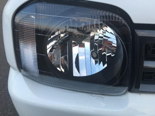スズキ ジムニー XG 4WD ETC キーレス 背面タイヤハードカバー