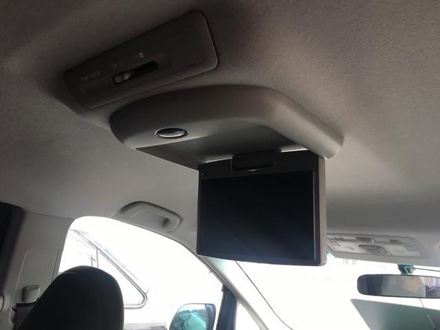 アエラス Sパッケージ HDDナビ 両側パワースライドドア(18枚目)