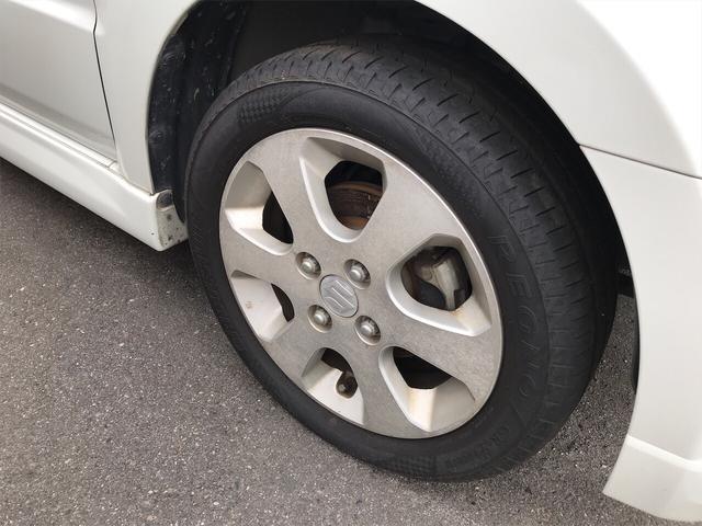 FT-Sリミテッド 軽自動車 パールホワイト キーレス(4枚目)