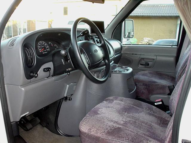 「フォード」「E-350」「ミニバン・ワンボックス」「長野県」の中古車5