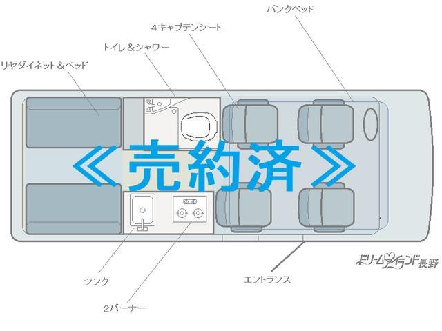 「ダッジ」「ダッジ バン」「ミニバン・ワンボックス」「長野県」の中古車2
