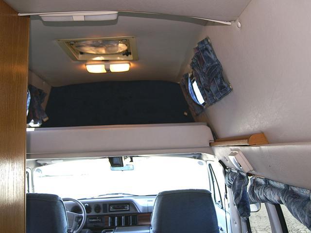 「ダッジ」「ダッジ バン」「ミニバン・ワンボックス」「長野県」の中古車10