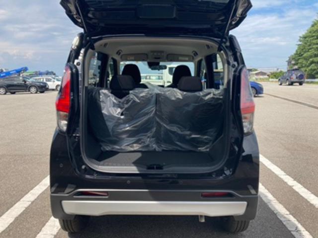 G 届出済未使用車 アイドリングストップ LEDヘッド(12枚目)
