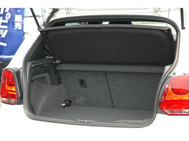 フォルクスワーゲン VW ポロ ブルーGTブルーモーション ワンオーナ ナビTV 禁煙
