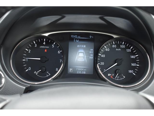 4WD エマージェンシーブレーキPKG 7人乗 禁煙車(16枚目)
