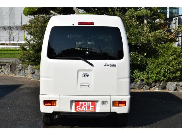 ターボ 福祉車両 車いすスローパー SA3 ナビTVBカメラ(8枚目)
