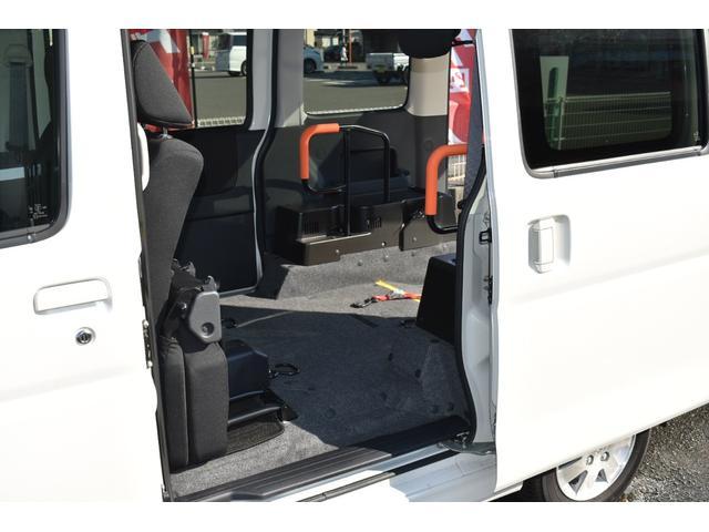 ターボ 福祉車両 車いすスローパー SA3 ナビTVBカメラ(14枚目)