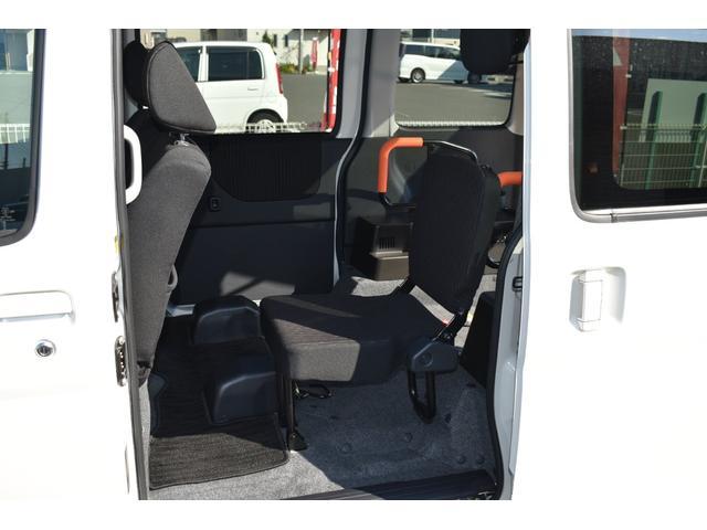 ターボ 福祉車両 車いすスローパー SA3 ナビTVBカメラ(15枚目)