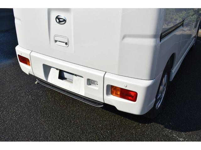 ターボ 福祉車両 車いすスローパー SA3 ナビTVBカメラ(18枚目)