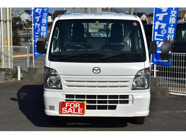KCエアコン・パワステ ワンオーナー 禁煙車(4枚目)