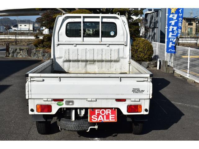KCエアコン・パワステ ワンオーナー 禁煙車(5枚目)