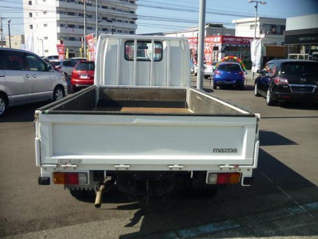マツダ タイタンダッシュ DX