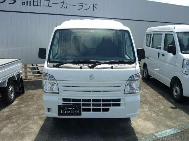 660 スーパーキャリイ L 3方開 (2枚目)