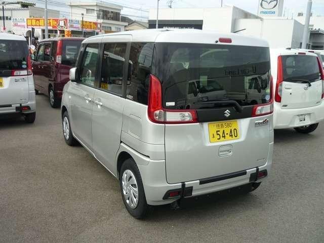 660 X 車イス移動車(4枚目)