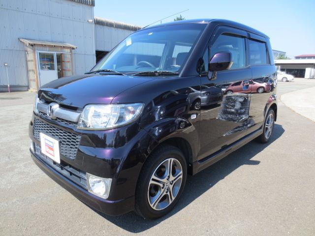 ホンダ スポーツ G 4WD