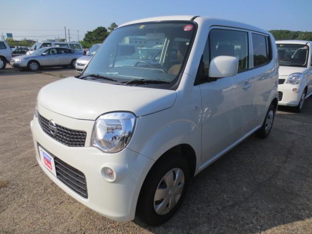 日産 S FOUR  4WD ナビ&TV ETC