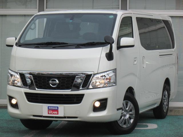 NV350キャラバンバン プレミアムGX ディーゼルターボ 走行少(日産)