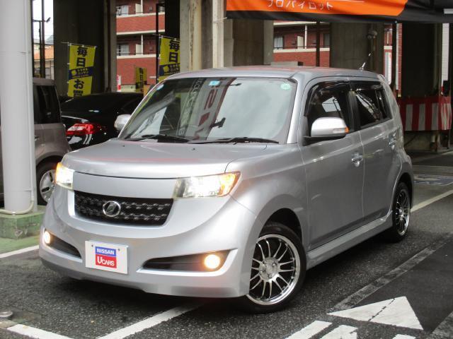 トヨタ Z エアロ-Gパッケージ 純正HDDナビ 地デジテレビ