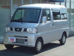 NV100クリッパーバンGX