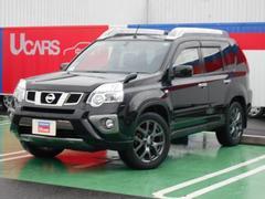 エクストレイル20Xtt ブラックエクストリーマーX 4WD