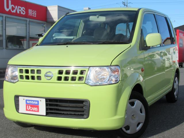日産 S FOUR 4WD 寒冷地仕様 シ-トヒ-タ- キ-レス