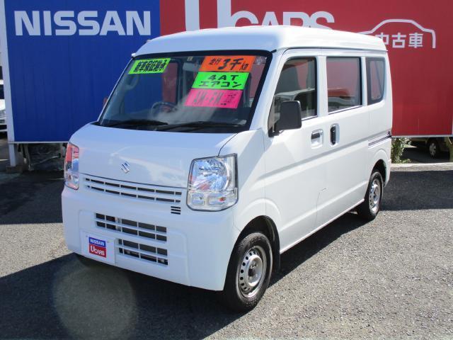 スズキ PA HR 4WD