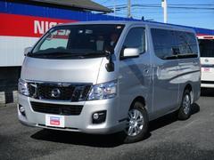 NV350キャラバンバンプレミアムGX 低床 ロング★当社 社用車★