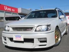 ステージアオーテックバージョン260RS 4WD 全国日産W保証付販売