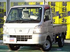 NT100クリッパートラックDX 軽トラック ★5速MT