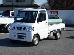 クリッパートラックDX 農繁仕様 M/T 4WD