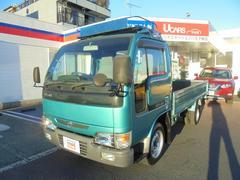 アトラストラック1.5t DX スーパーロー ロング Wタイヤ