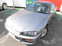スカイラインセダン GT スペシャルエディション