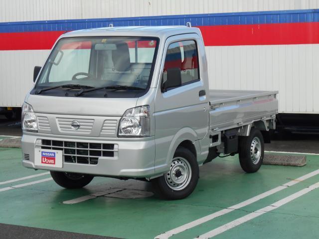日産 DX  5MT