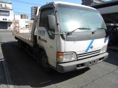 アトラストラックキャリアカー積載車