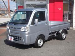 ハイゼットトラックトラック スタンダード 4WD 5速マニュアル