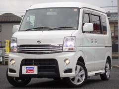 NV100クリッパーリオGタ−ボ 4WD