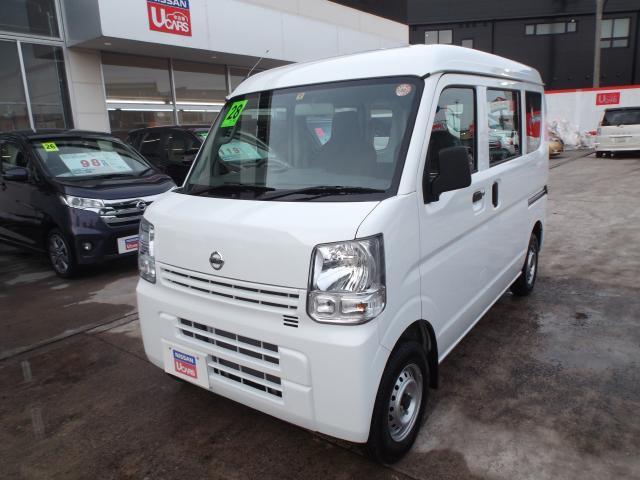 日産 DX HR ☆ 4WD