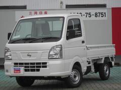NT100クリッパートラックDX 純正FM/AMラジオ