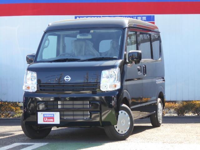 日産 GX 自動ブレーキ メモリーナビ 4AT