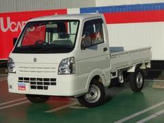 キャリイトラックKC エアコン・パワステ 5MT