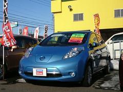 リーフS FF/電気自動車