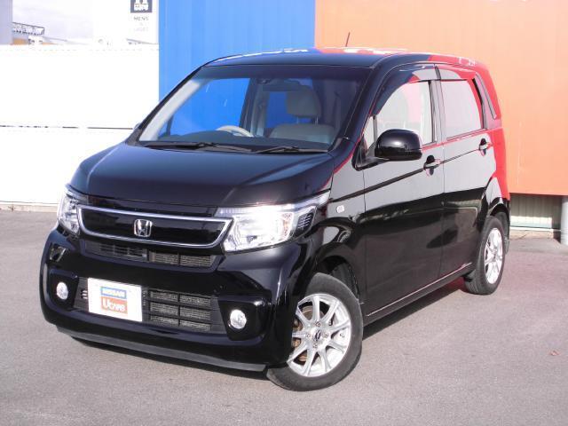 ホンダ G Aパッケージ 4WD