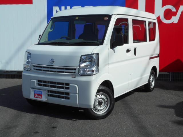 日産 DX HR 4WD