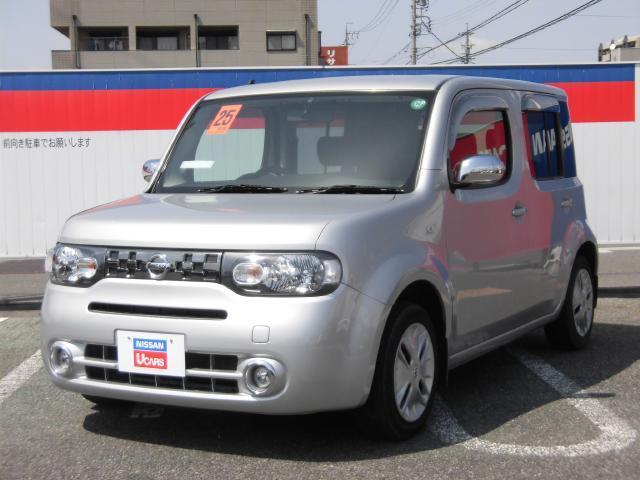 日産 15X-Vセレクション キセノン ナビ フルセグ Bモニター