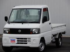 クリッパートラックSD 5MT 2WD AMラジオ  ワンオーナー