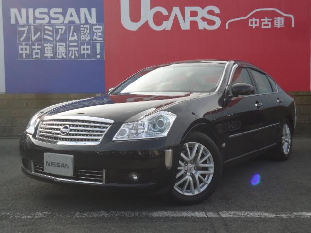 日産 350XV VIP