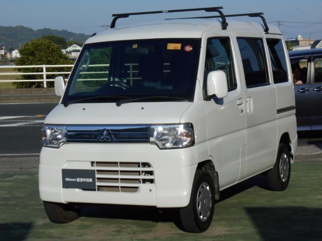 三菱 バン 660 ブラボー HR