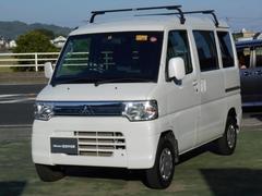 ミニキャブバンバン 660 ブラボー HR