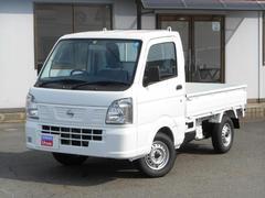 NT100クリッパートラックDX AT車