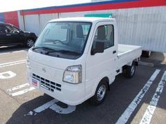 NT100クリッパートラックDX 【5MT・4WD】